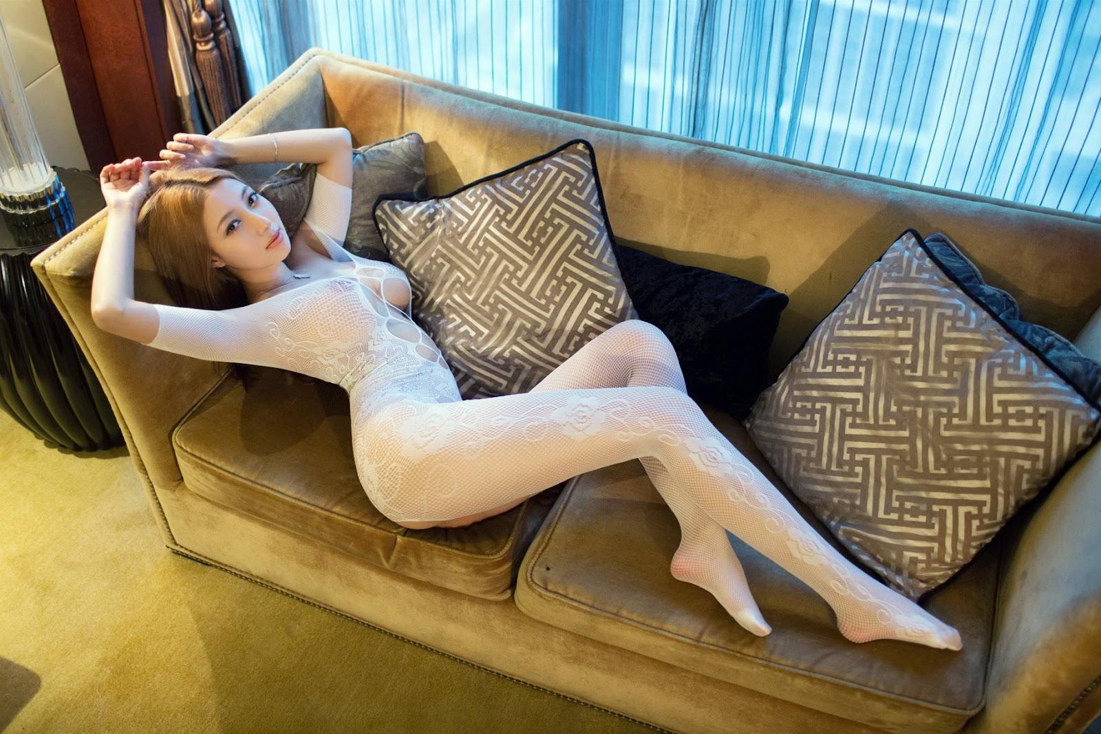 48%2B%252817%2529 - Sexy Girl Nude TUIGIRL NO.48 Model