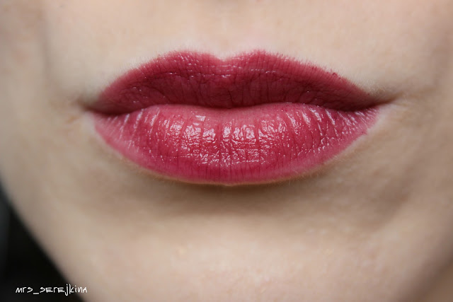 Сливовая вербена/Plum Verbena - Avon Ultra Color Indulgence Lip Color