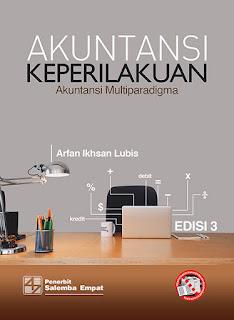 Akuntansi Keperilakuan: Akuntansi Multiparadigma (e3)