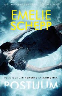 Postuum Emilie Schepp thriller