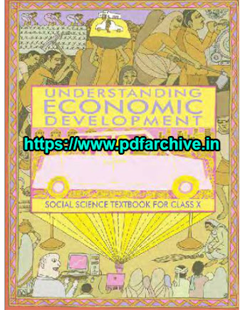 NCERT Economics Books For Class-10th