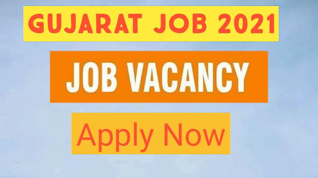 Latest Baroda Job 2021, Vadodara Job 2021, Gujarat Job Notification 2021, Best Job 2021, Account Job Update 2021, Gujarat Job Update