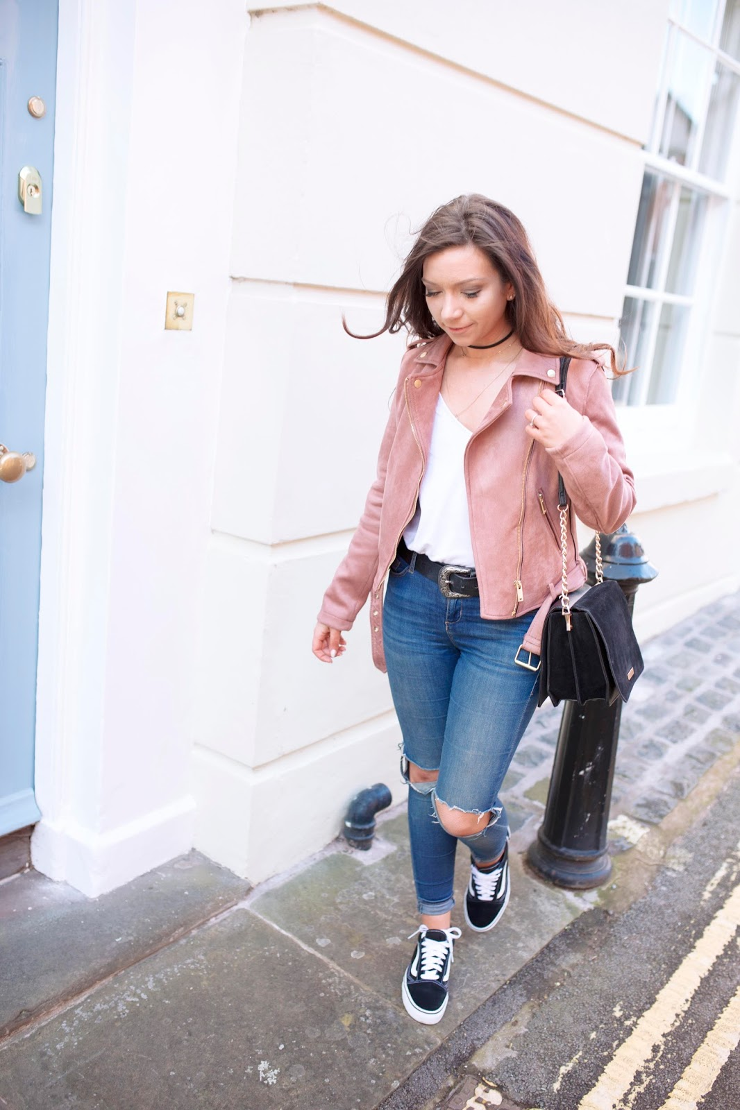 The Primark Jacket I Am Officially Obsessed With u0026 A Bit Of A Ramble... - Dizzybrunette