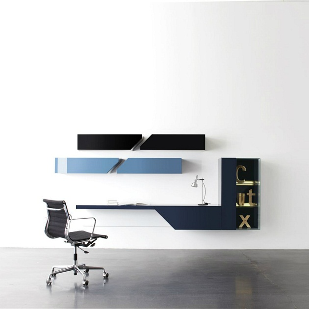 Folding Wall Mounted Desk Table With Floating Shelveany Other Designs The Following Are A Few Ideas Design