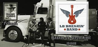 L.B. Breakin' Band
