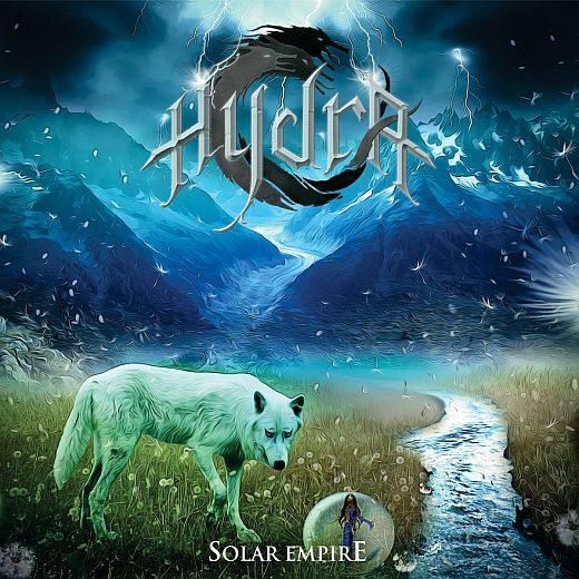 HYDRA - Solar Empire (2016) full