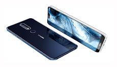 Siap Dirilis! Nokia X6 Ubah Nama Menjadi Nokia 6.1 Plus Harganya Murah Banget