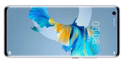 هواوي ميت Huawei Mate 40E الاصدار : OCE-AN50