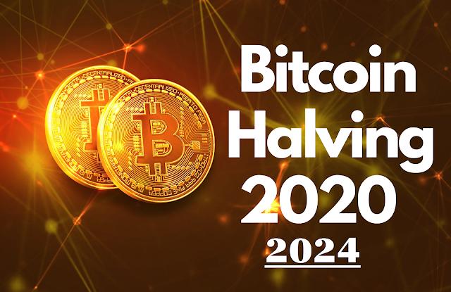next bitcoin halving date