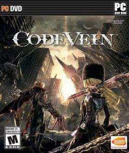 CODE VEIN Torrent - PC (2019)