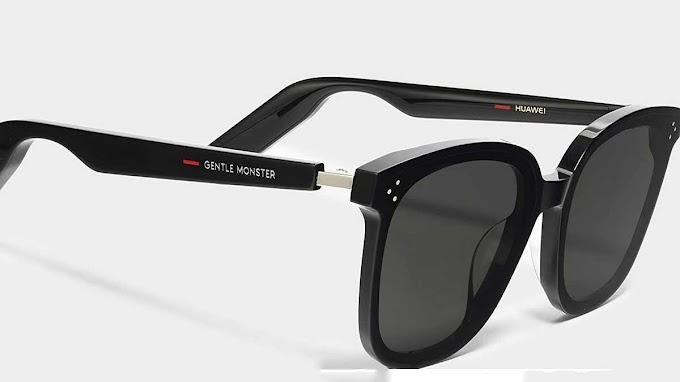 سعر ومواصفات نظارات هواوي Huawei X Gentle Monster II
