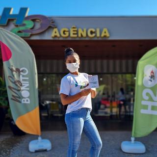 Passaporte Bonito MS - Agência Oficial H2O Ecoturismo
