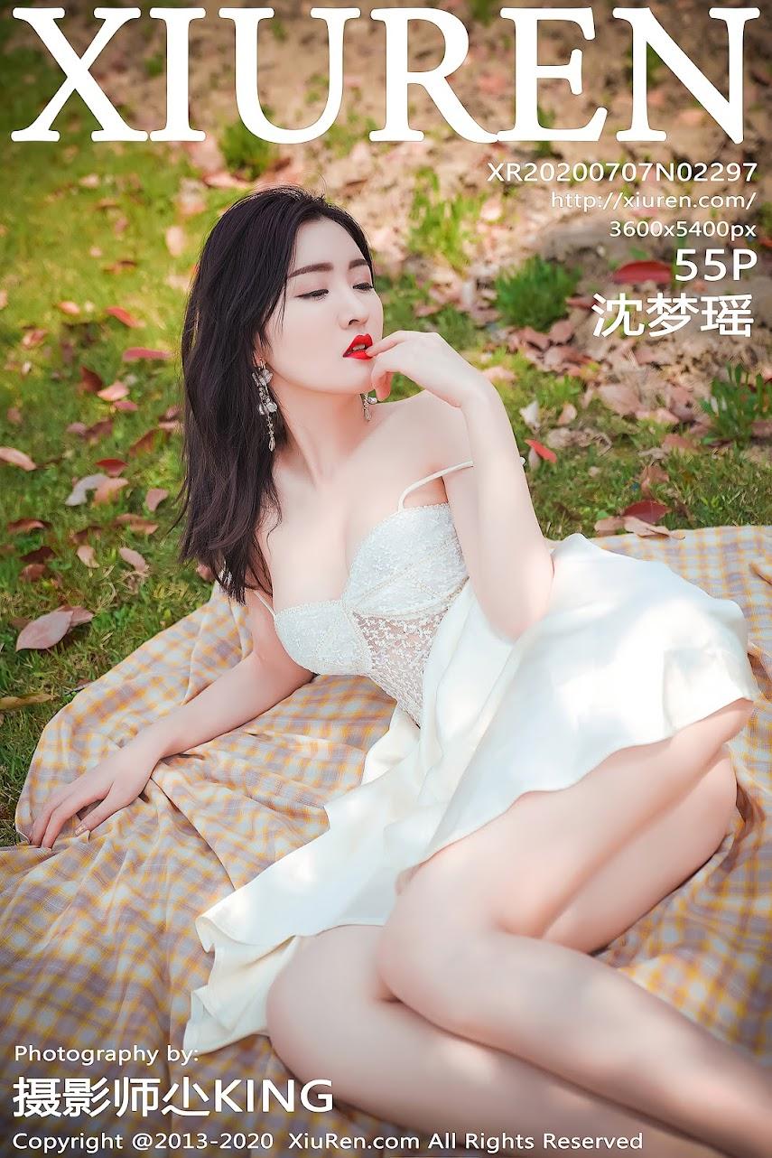 xiuren NO.2297 shenmengyao