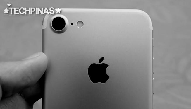 Smart iPhone 7