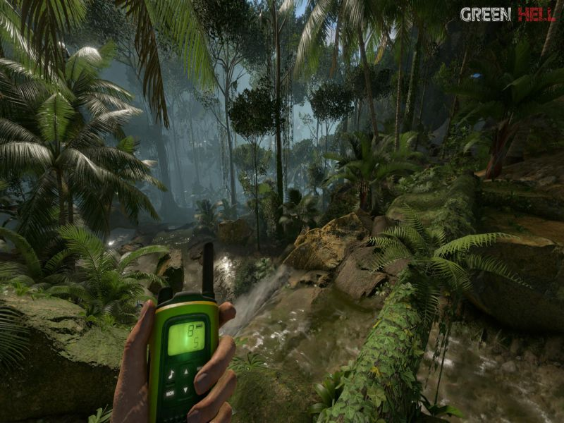 Green Hell Highly Compressed Free Download