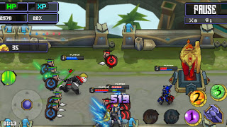 Download Moba Mugen