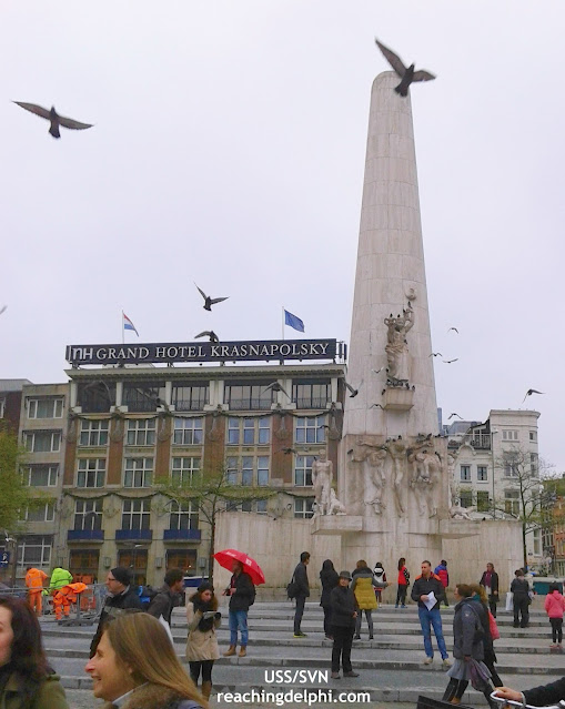 Hotels in Amsterdam