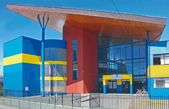 Osorno: suspenden clases es escuela tras caso positivo de Covid19
