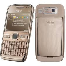 تحميل برامج والعاب نوكيا Nokia E72