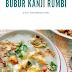 Bubur Kanji Rumbi, Bubur Rempah Aceh yang Praktis dan Sehat untuk Berbuka Puasa