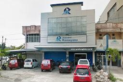 Lowongan Kerja Padang PT. Asuransi Ramayana Tbk Oktober 2019