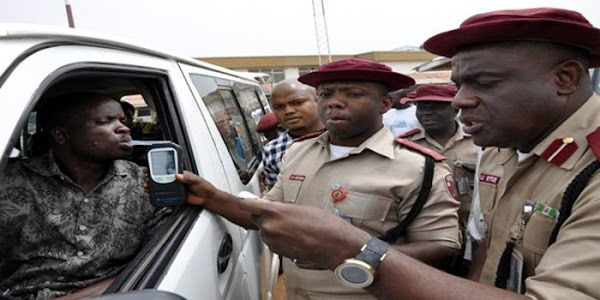 The FRSC will launch Operation Show Driver's Licence on July 5th.