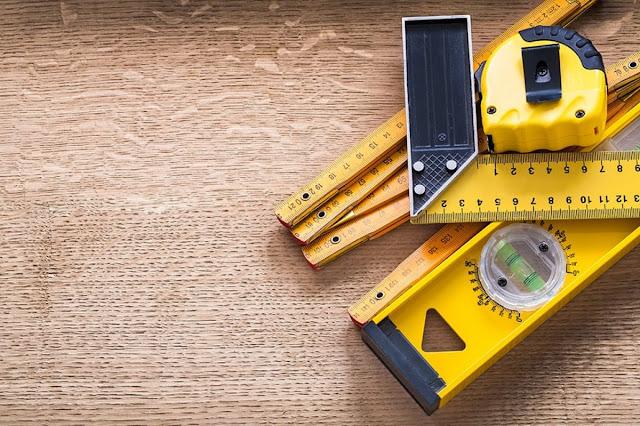 Measuring tools in Mechanical Engineering