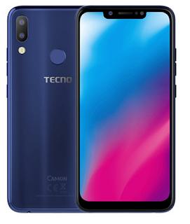 سعر هاتف Tecno Camon 11 في مصر اليوم