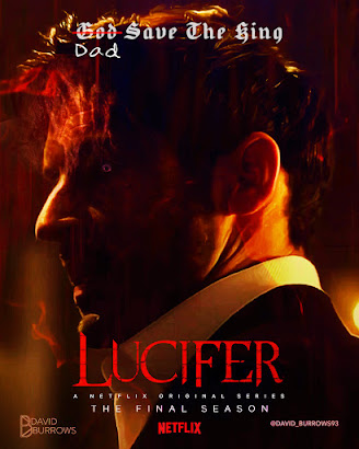 Lucifer (Season 5) In Hindi 720p 480p Dual Audio All Episodes WEB-DL