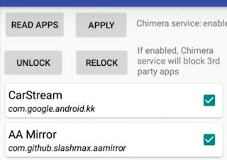 App Auto Enabler para Android Auto