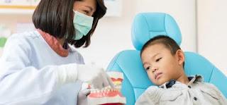 Tips menggosok gigi