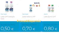 Logo Buoni sconto da stampare Parmalat: scopri i coupon di aprile 2020