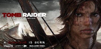 TOMB RAIDER 2013 PATCH AND CRACK FREE DOWNLOAD