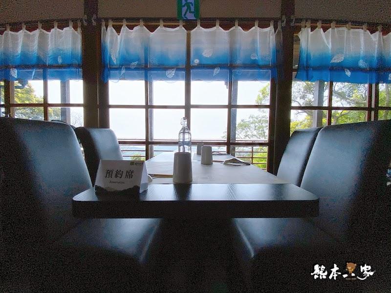 草山行館景觀餐廳、晚宴包場、下午茶總統官邸用餐
