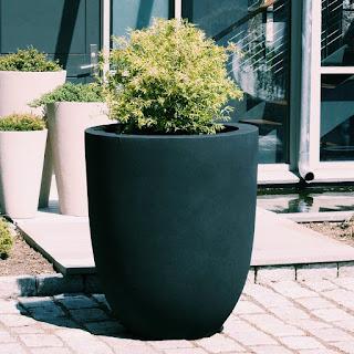 gambar harga pot semen beton