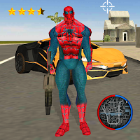 Spider Rope Hero: Vice Town Mod Apk