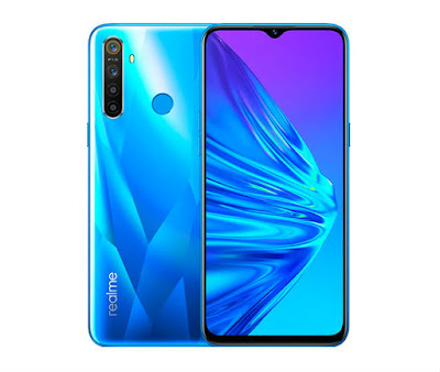 Realme 5 Price in Bangladesh & Full Specifications