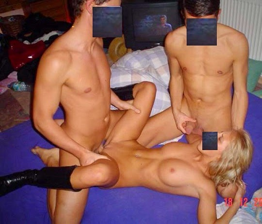 Threesomes wives stories