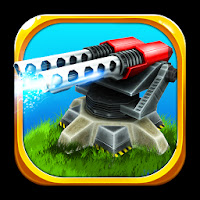 Galaxy Defense (Tower Game) Apk Game for Android