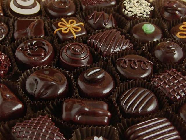 Makanan Terenak di Dunia cokelat meksiko