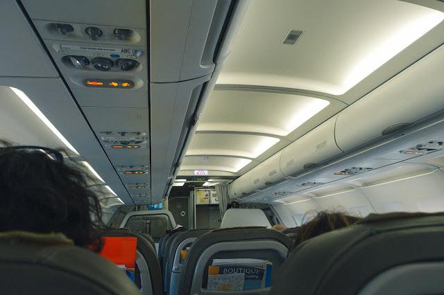 ブエリング航空VY2488