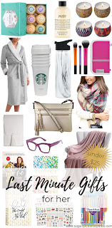 gift guide, gifts for her, gifts under $25