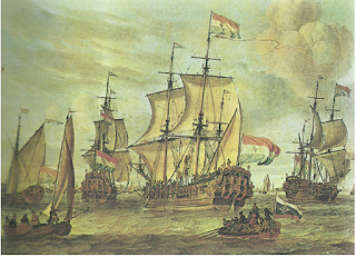 VOC di Indonesia - Mandala Sejarah