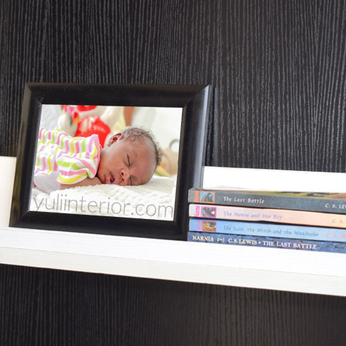 Black Wall Picture Frame in Port Harcourt, Nigeria