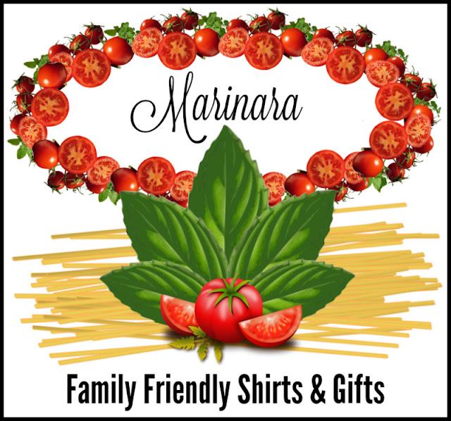 Legalize Marinara Shirts
