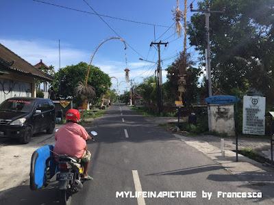 Bali, seminyak