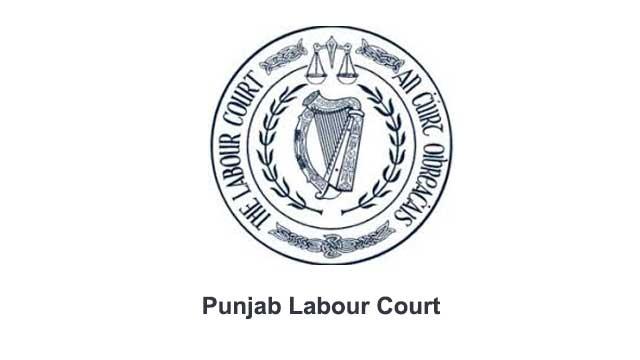 Punjab Labour Court Jobs 2020 Latest Advertisement