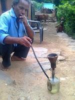 कई रोगों की जड़ है  तम्बाकू/धूम्रपान