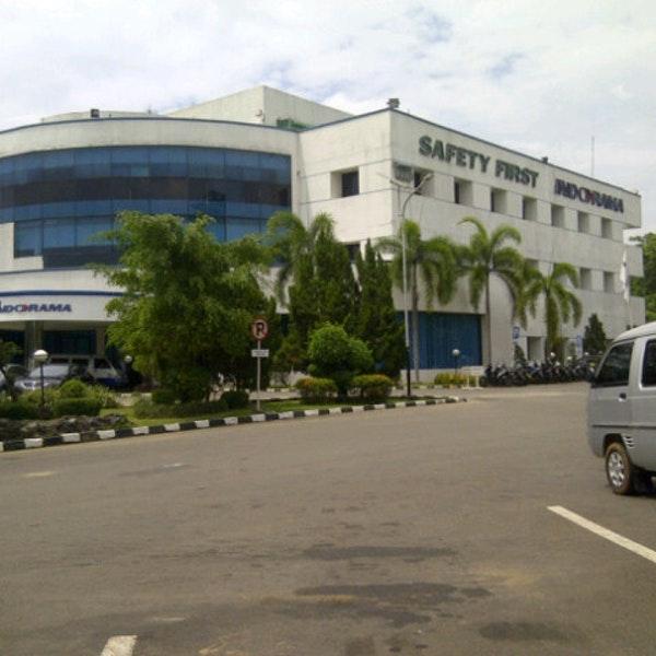 Info Lowongan kerja Terbaru PT. Indorama Synthetics Tbk (INDR) di Purwakarta