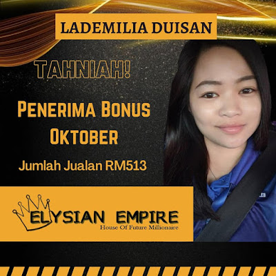 Closing Gempak Elysian Empire Oktober 2020 | Winichelen Official Blog